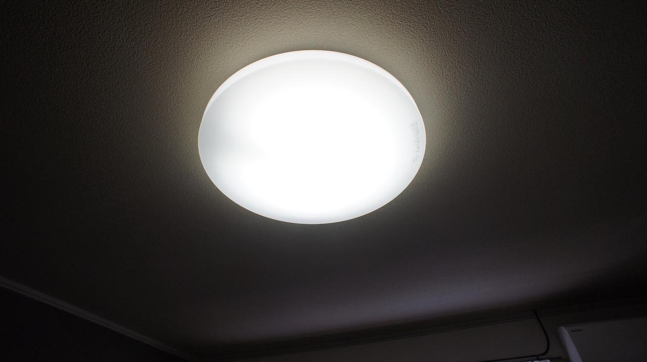 シーリングライト(照明)
